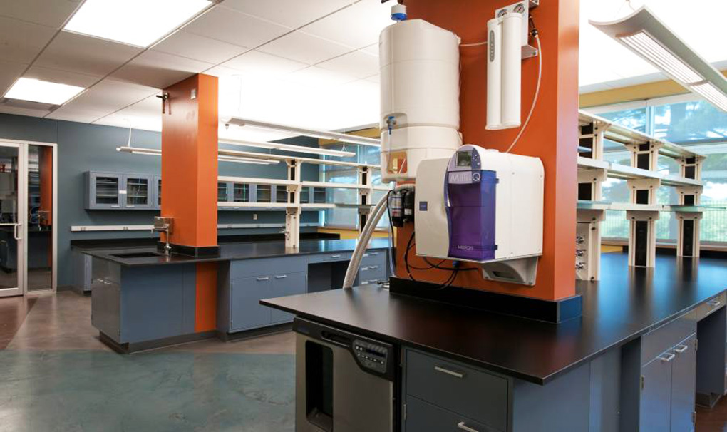 Stowers Institute For Medical Research Support Facility Bio Med