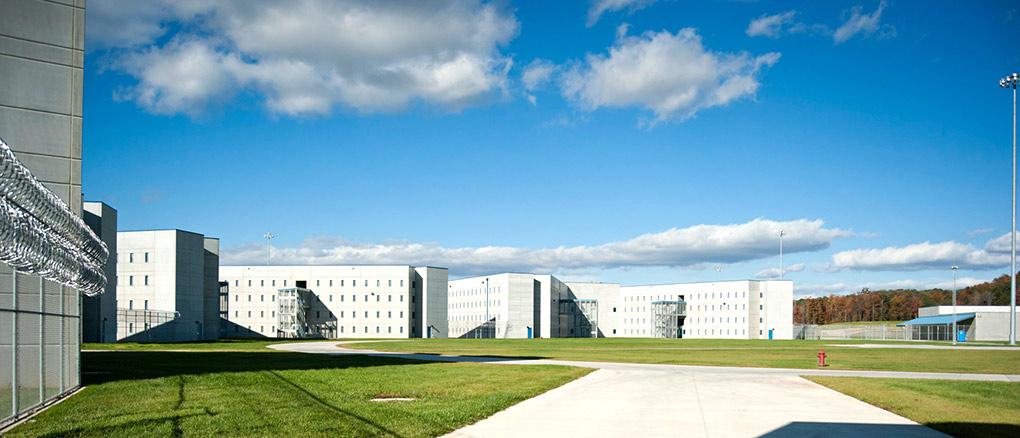 FPC Alderson - Federal Bureau of Prisons