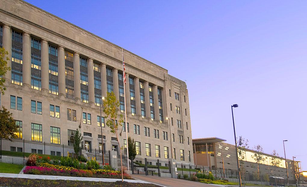 Irs Processing Center Kansas City Mo U S Engineering