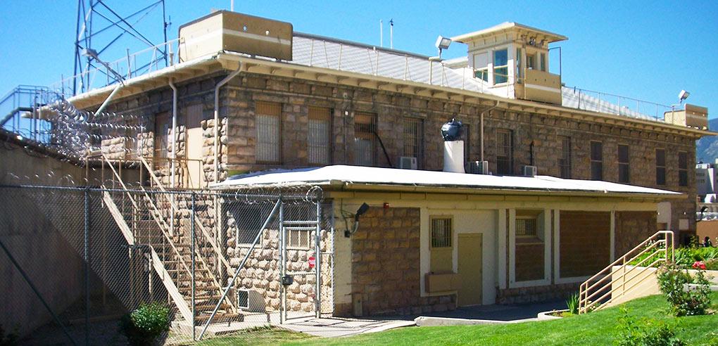 Colorado Territorial Correction Facility Ca 241 On City Co