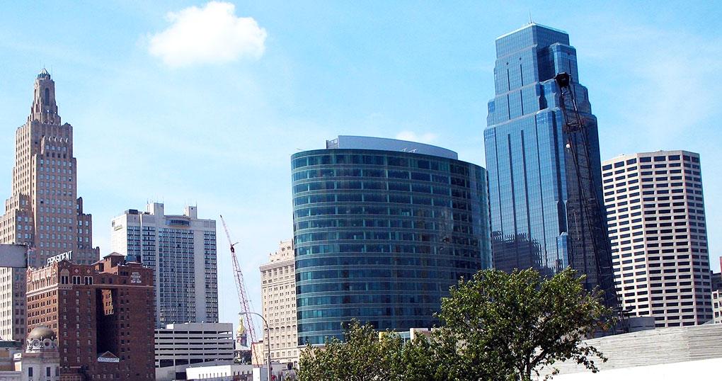 H Amp R Block World Headquarters Kansas City Mo U S