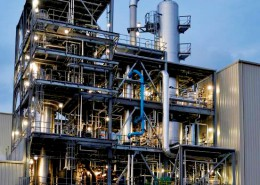 Cargill Biodiesel And Glycerin Plant Kansas City Mo U