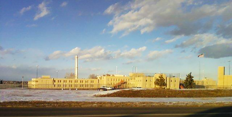 Federal Correctional Institution Englewood Co U S