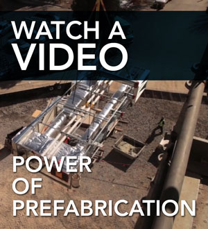 PREFABRICATION VIDEO