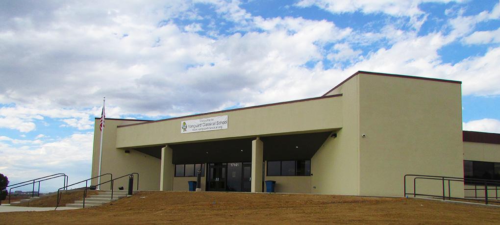 Vanguard Classical School Denver Co U S Engineering