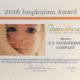 inspiration award for charity Denver