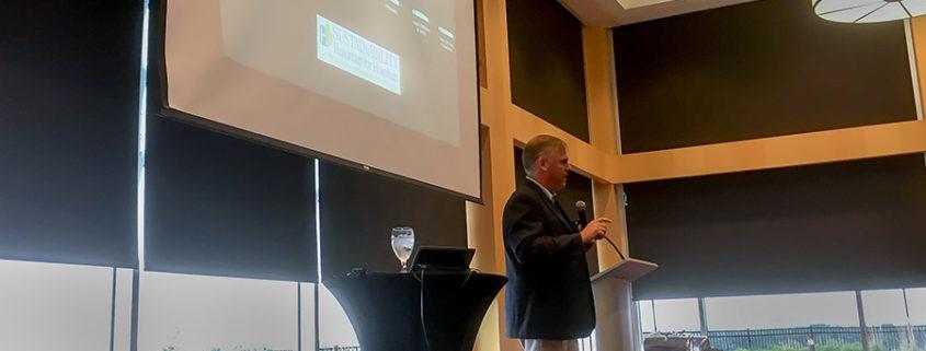Kansas City Area Healthcare Engineers energy savings presentation