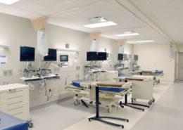 Longs Peak Hospital Beds