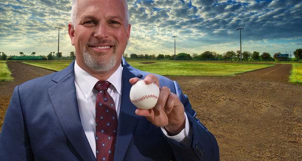 Rounding the Bases with Joel Goldberg