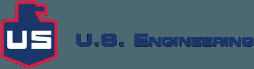U.S. Engineering logo