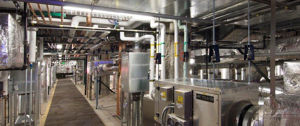 University of Colorado Denver Research Complex | U S  Engineering