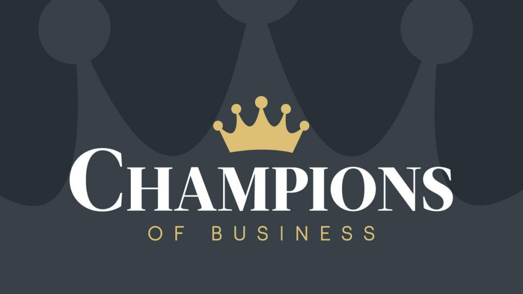 Kansas City Champions of Business