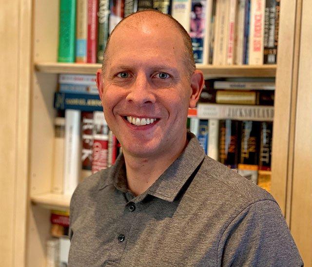 CEO Tyler Nottberg