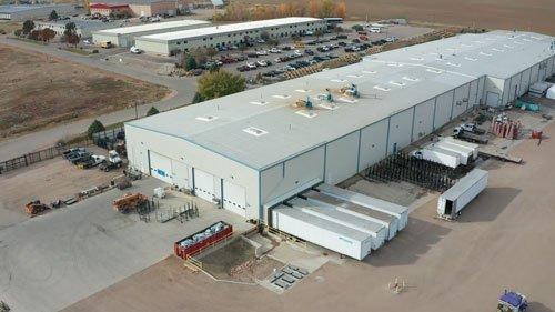 Denver Colorado Off-Site Manufacturing